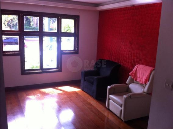 Sobrado Com 4 Dormitórios À Venda, 220 M² Por R$ 750.000 - Morumbi Sul - São Paulo/sp - So0003