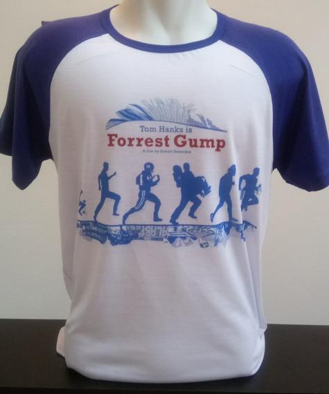 Camiseta Forrest Gump