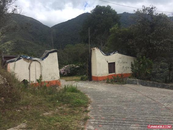 Haciendas - Fincas En Venta 04128447632