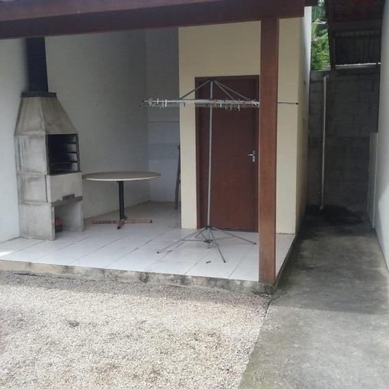Casa Em Forquilhas, São José/sc De 47m² 2 Quartos À Venda Por R$ 140.000,00 - Ca185460