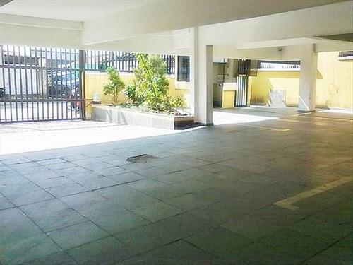 Apartamento Todo Reformado - Hm1312