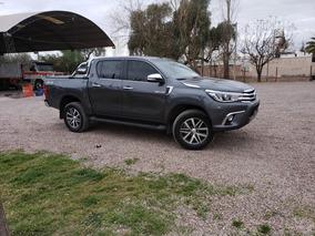 Toyota Hilux 2.8 Cd1 77cv Srx Mt