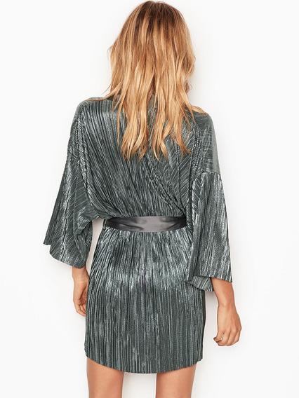 Kimono Shine Plisado Victoria