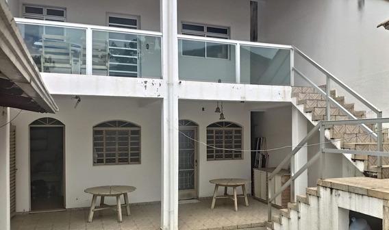 Casa Com 3 Quartos Para Comprar No Santa Mônica Em Belo Horizonte/mg - 2191