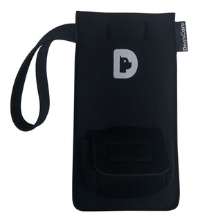 Porta Celular Em Neoprene Walking Bag Necessaire Passeio