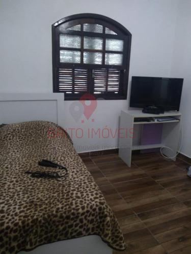 Sobrado Para Venda Em Mogi Das Cruzes, Vila Ipiranga, 2 Dormitórios, 2 Banheiros, 2 Vagas - 585_1-1826774
