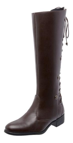 Bota Montaria Fem Mega Boots Ref. 969