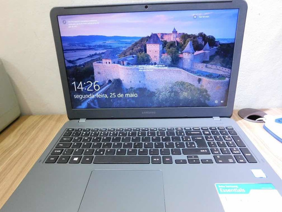 Notebook Samsung E30