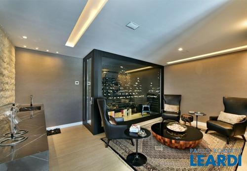 Casa Em Condomínio - Alphaville - Sp - 565379