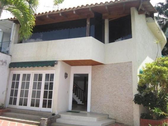Casa En Venta,los Palos Grandes,mls #20-23760