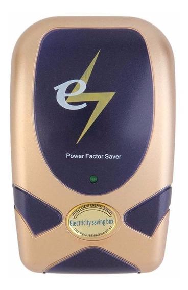 Ecovolt Redutor De Consumo Energia Ecológico Elétrica Bivolt