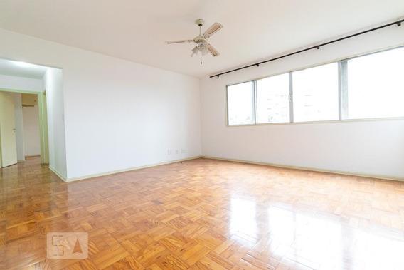 Apartamento Para Aluguel - Pinheiros, 2 Quartos, 86 - 893113785