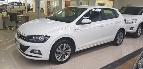 Volkswagen Polo 1.6 Highline At (rc)