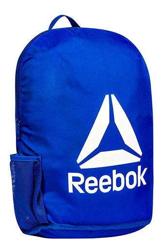 Reebok Backpack Urbana Niño Azul Ortholite Royal Btk34898