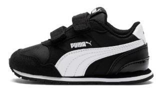 Tênis Puma St Runner V2 Infantil - Original