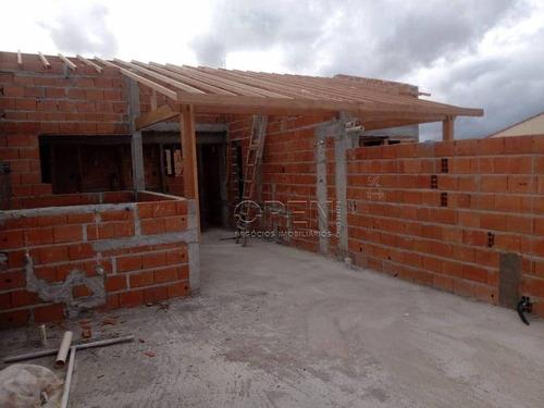Imagem 1 de 11 de Cobertura Com 2 Dormitórios Sendo Uma Suite  À Venda, 96 M² Por R$ 420.000 - Jardim - Santo André/sp - Co2600