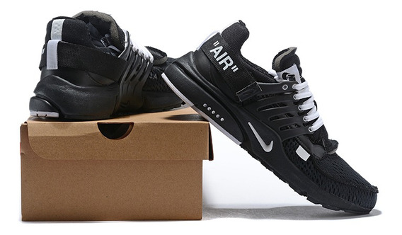 Sneakers Presto Nk-off White
