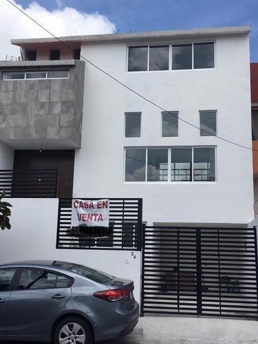 Casa Nueva Y Vigilancia, Fuentes De Satelite, Tlalnepantla