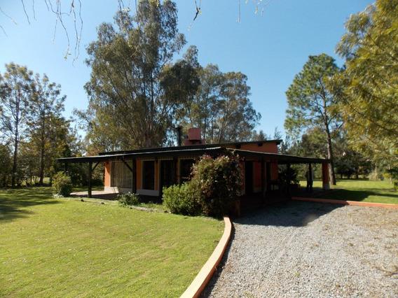 Casa En Venta En Club De Campo El Moro