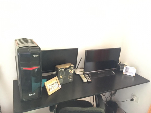 Pc Gamer I5 6500 Gtx 1050ti 8gbram Ddr4 1tb Vendo Yaa