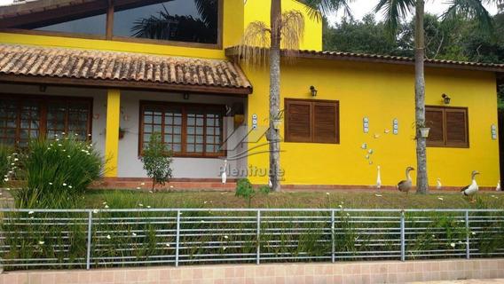 Chacara Em Ibiuna | Financiamento Bancário | Condominio