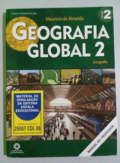 Geografia Global 2 Manual Do Professor