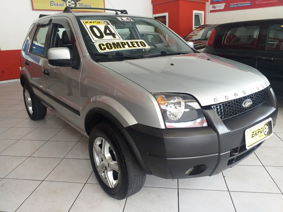 Ford Ecosport 1.6 Xls 2004 Completo