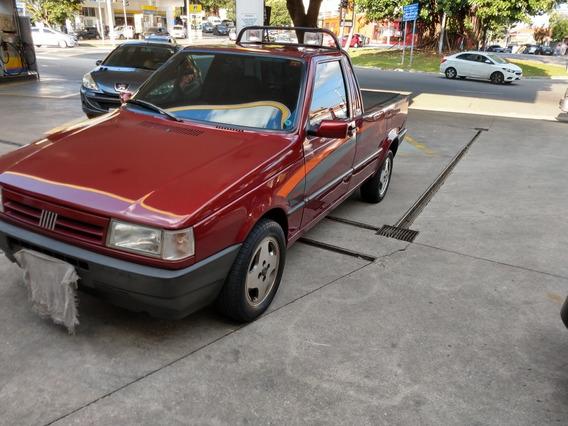 Fiat Fiorino Lx 1.6 Mpfi