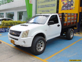 Chevrolet Luv D-max Estaca