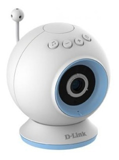 Camara Baby Cam Dcs-825l Wifi Portatil Inalambrica D-link /v /vc
