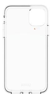 Funda Gear4 Crystal Palace Para iPhone 11 Pro Max Clear