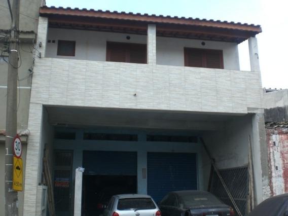 Apartamento - Ref: 00011547