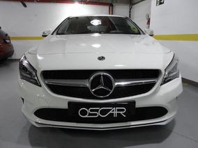 Mercedes-benz Classe Cla 180 1.6 Turbo 2018 4700km