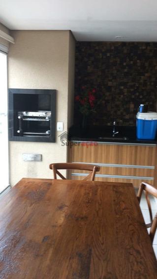 Apartamento - Vila Augusta - Ref: 1175 - L-2975