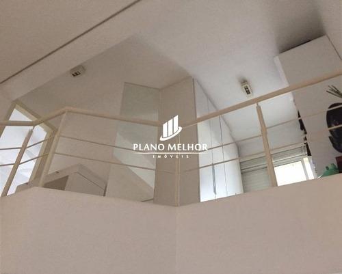 Imagem 1 de 28 de Apartamento Em Condomínio Duplex Para Venda - Tatuapé / Vila Gomes Cardim, 2 Dormitórios Sendo 1 Suíte Com Espaçoso Closet,  2 Vagas, 75 M² - Referência - Ad0009 - Ad0009
