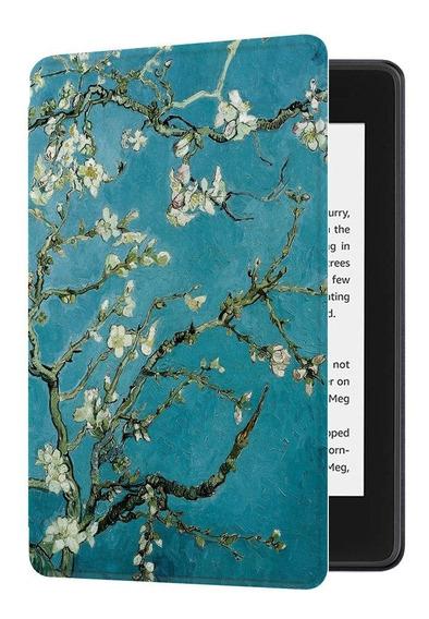 Capa Novo Kindle Paperwhite À Prova D Água - Fecho Magnético