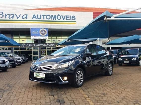 Toyota Corolla Gli 1.8 16v Flex, Paz5827