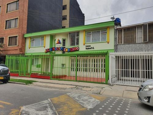 Vendo Casa En  Nicolas De Federman Mls 21-1112