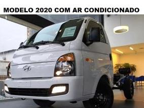 Hyundai Hr 2.5 Diesel Chassi 2020 0km