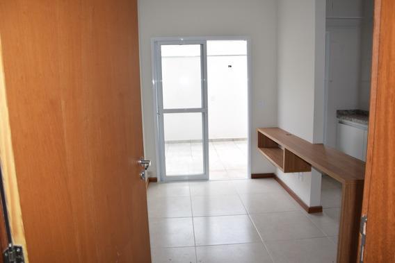 Apartamento Térreo No Via Campus Jardim Macarengo Lh458