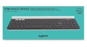 Logitech Teclado K780 Wireless