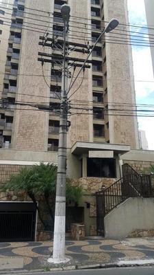 Apartamento À Venda No Cambuí - Ap17669