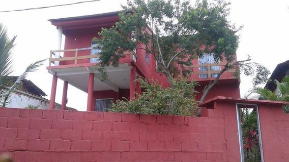 Casa - Padrão, Para Venda Em Ilhéus/ba - 898