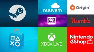 Juegos De Pc,ps4 Y Xbox