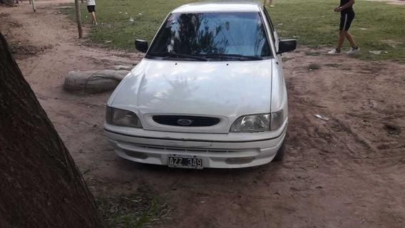 Ford Orion 1.8 Gli 1996