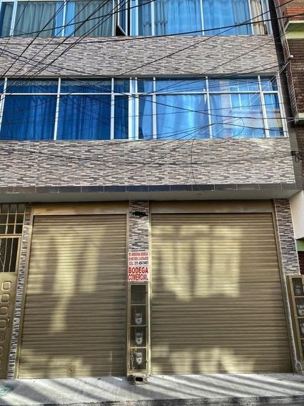 Se Arrienda Bodega En Kennedy Bogotá Id: 0337