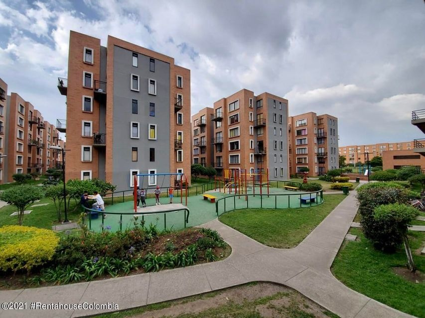 apartamento en panorama del campo rah co 21-1611 - 130.000.000 en mercado libre
