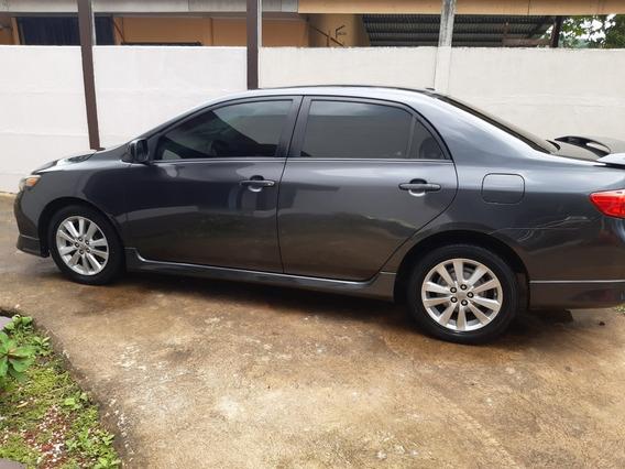 Toyota Corolla Full Extras