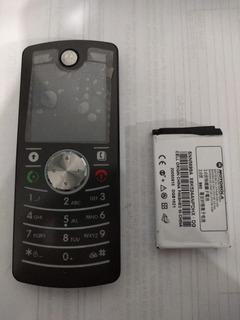 Celular Motorola Motofone F3 - Apenas Aparelho Com Bateria