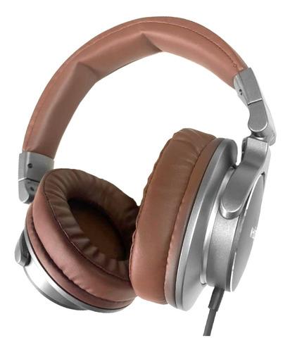 Auricular Profesional Estereo Cerrado Dj Home Estudio Envios
